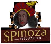 Logo Spinoza - Pietenhuis 058
